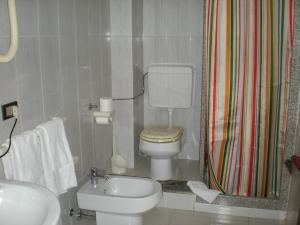 Aer Hotel Malpensa, Hotely  Oleggio - big - 2