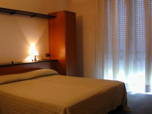 Aer Hotel Malpensa, Hotel  Oleggio - big - 59