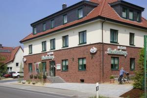 Landhotel Buchenkrug - Borgholzhausen