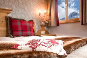 Romantik Hotel Krone - Lech