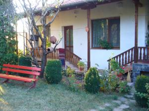 obrázek - Guest House With The Wooden Plough