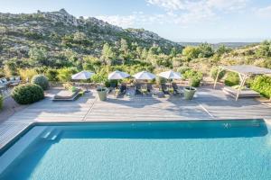 Location gîte, chambres d'hotes Hotel Les Chambres de Mila dans le département Corse du Sud 2a