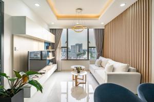 Hao&Hin luxury studio aparment