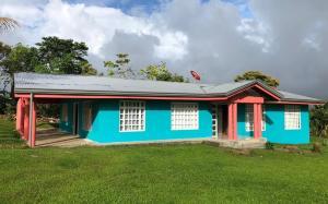 Hostel Monolito Guayabo, Cartago