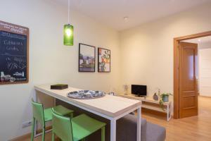 Apartamentos Esperanza