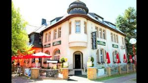 Hotel & Restaurant Schenk von Landsberg - Baruth