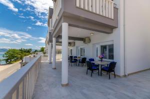 Apartments Antonia, Ferienwohnungen  Trogir - big - 18