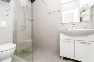 Apartments Antonia, Ferienwohnungen  Trogir - big - 17
