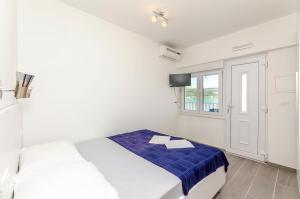 Apartments Antonia, Ferienwohnungen  Trogir - big - 20
