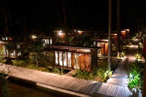 Jungle Koh Kood Resort - Ban Khlong Chao
