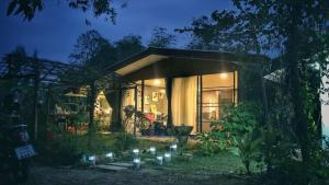 Pansuk Art House - Ban Don Kaeo