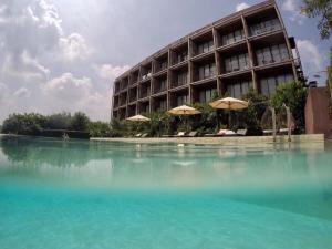 The Glory River Kwai Hotel - Ban Ko Samrong