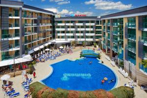 Курортный отель Diamond, Солнечный Берег