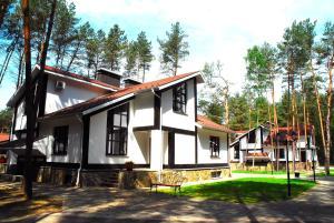 Park Hotel Drakino - Shatovo