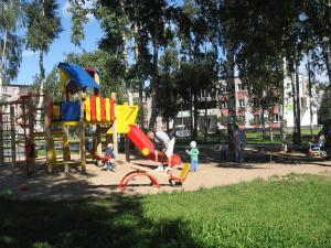 Берёзовая роща - Kuzminskoye