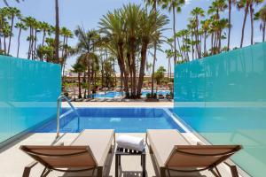 Hotel Riu Palace Oasis (4 of 45)