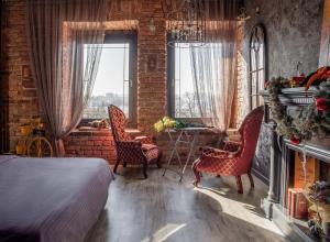 . Vladivostok Apartments Prado XO