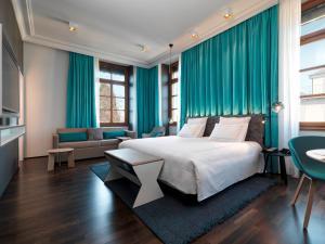 Hôtel Métropole Genève - Hotel - Geneva