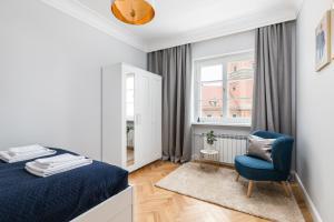 Rent like home - Plac Zamkowy 15/19