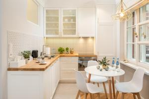 Rent like home- Apartament Plac Zamkowy