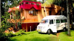 Auberges de jeunesse - Ganesh House Homestay