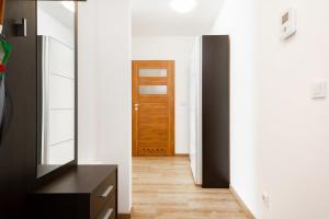 Apartments Warsaw Garażowa