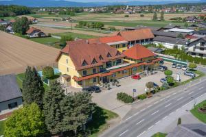 Hotel Restaurant Schachenwald - Premstätten