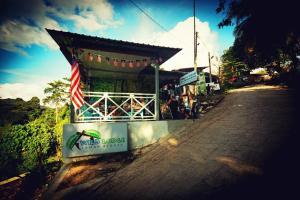 Wild Lodge Taman Negara - Kuala Tahan