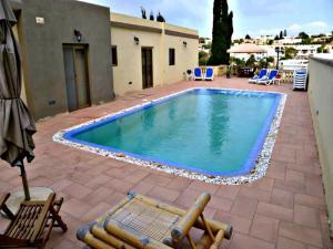 obrázek - Villa in Mellieha Large Private Pool & Jacuzzi, Valley View - Near Sandy Beach