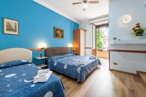 Alessandro A San Pietro Best Bed - abcRoma.com