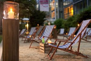 Hotel Pullman Munich (2 of 50)