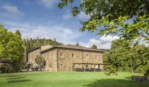 Badia di Pomaio - Hotel - Arezzo