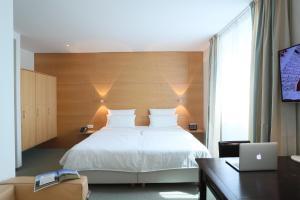Hotel Stadt Rosenheim (8 of 48)