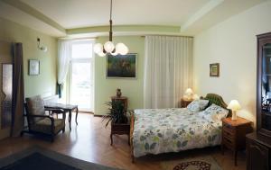 Maja Zevnik Apartment