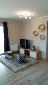 Apartament Szantowa