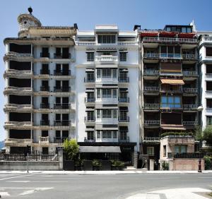 Hotel Niza (15 of 44)