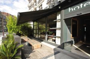 Hotel Niza (23 of 44)