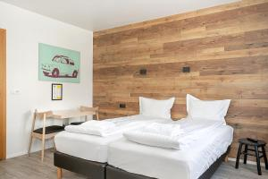 Stay Apartments Einholt - Reykjavík