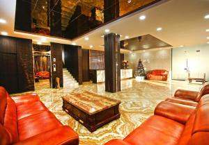 World Mongolia Hotel