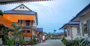 Viang Suphorn Resort - Ban Nong Khla (1)