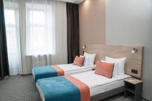Отель Station Hotel Premier V18