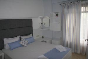 Nostos Rooms Ammouliani