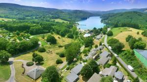 Location gîte, chambres d'hotes VVF Villages « Les Quatre Lacs » La Salvetat-sur-Agoût dans le département Hérault 34