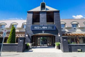 obrázek - Red Lion Inn & Suites Abbotsford