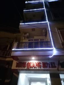 . Minh Quang Hotel