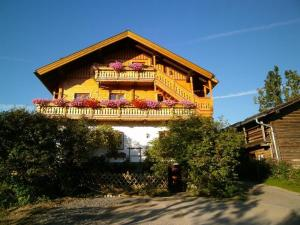 Nagellehen - Hotel - Flachau