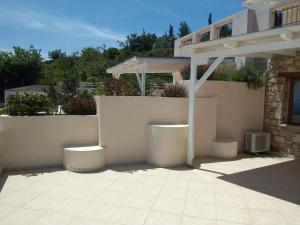 Agali Apartments Alonissos Greece