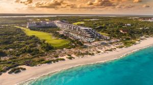 Inspira by Atelier Playa Mujeres-All Inclusive Resort