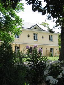 Les Buis de Boscherville B&B - Saint-Jean-du-Cardonnay