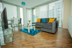 Accommodation in Milton Keynes